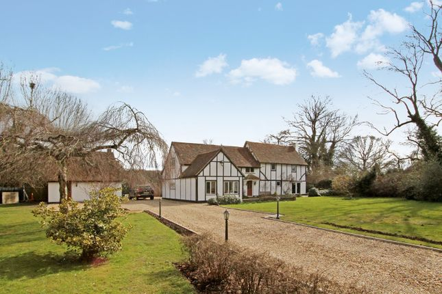 Thumbnail Cottage for sale in Westwick Row, Leverstock Green
