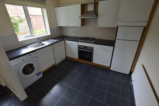 Thumbnail Town house to rent in Thorpe Drive, Waterthorpe, Sheffield