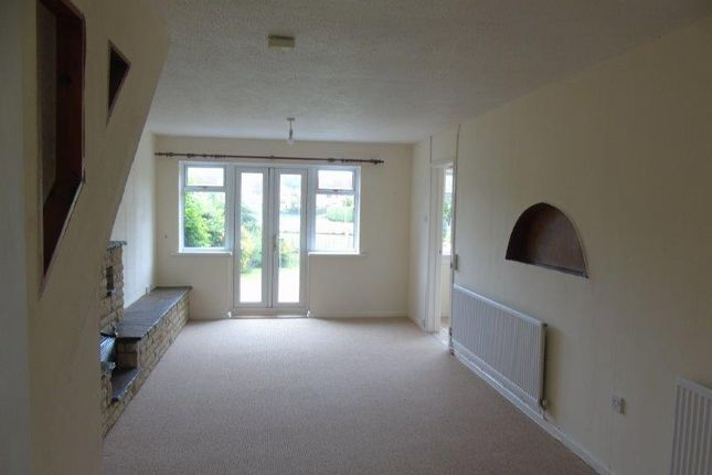 Thumbnail Detached house to rent in Elstob Way, Monmouth