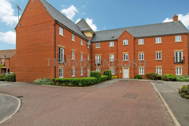 Thumbnail Flat for sale in Chapman Place, Colchester