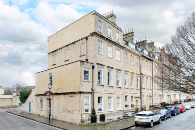 The Apartment Company. Thumbnail Flat For Sale In Catharine Place, Bath