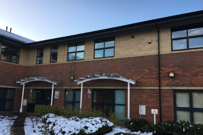 Office to let in Coped Hall Business Park, Royal Wootton Bassett