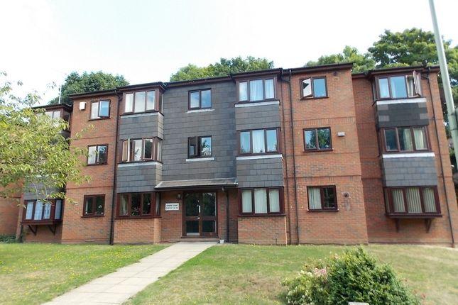 Thumbnail Flat to rent in Redan Gardens, Aldershot