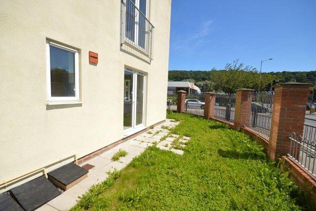 Thumbnail Flat to rent in Ingle Close, Scarborough