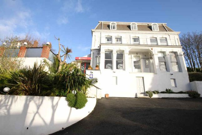 Thumbnail Hotel/guest house for sale in Braddons Hill Road East, Torquay