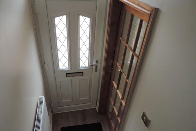 Entrance Hall of Anchorway Road, Coventry CV3