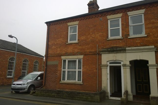 Thumbnail Flat to rent in Westbanks, Sleaford