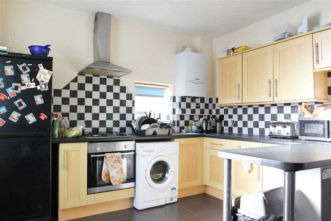 Thumbnail Terraced house to rent in Mildmay Street, Plymouth