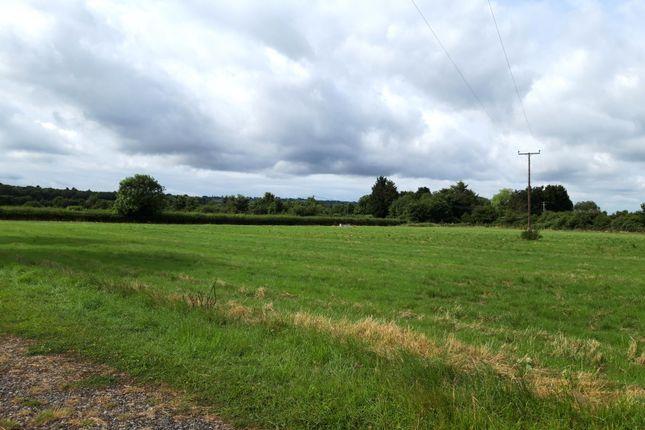 20190718 095708 of Pasture Paddock At Grittenham, Grittenham, Chippenham, Wiltshire SN15