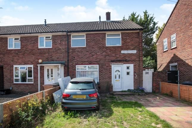Thumbnail Semi-detached house for sale in Kirkwood Road, Luton, Bedfordshire, England