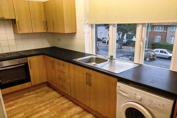 Thumbnail Flat to rent in 201 Oxlow Lane, Dagenham