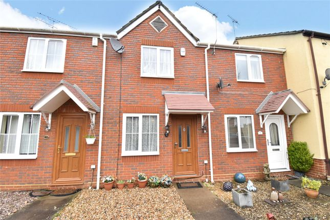 1 bed property for sale in Seebys Oak, College Town, Sandhurst, Berkshire GU47