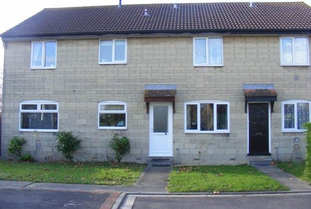 Thumbnail Property to rent in Cabot Way, North Worle, Weston-Super-Mare