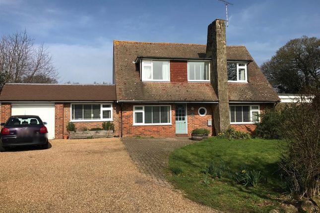 Thumbnail Property for sale in Saltcote Lane, Playden, Rye