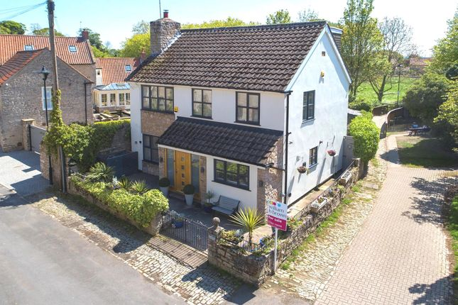 Thumbnail Cottage for sale in Dam Road, Tickhill, Doncaster