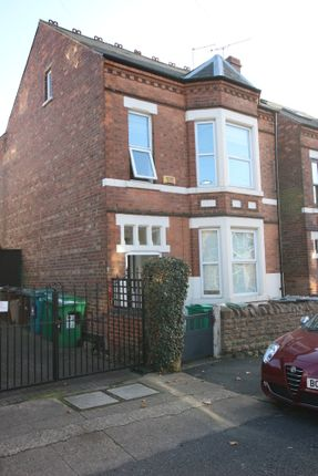 Thumbnail Detached house to rent in Dunlop Avenue, Lenton, Nottingham