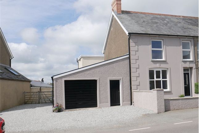 Thumbnail Property for sale in Awelfryn, Maenclochog, Clynderwen, Pembrokeshire