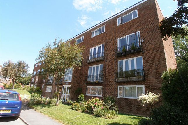 Thumbnail Flat to rent in Stortford Hall Park, Bishops Stortford