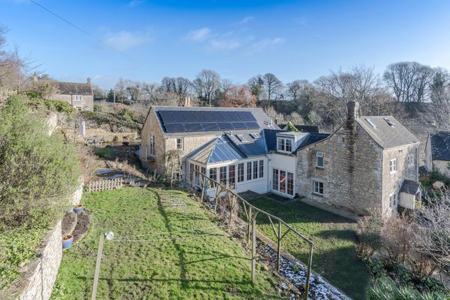 Thumbnail Detached house for sale in France Lynch, Stroud