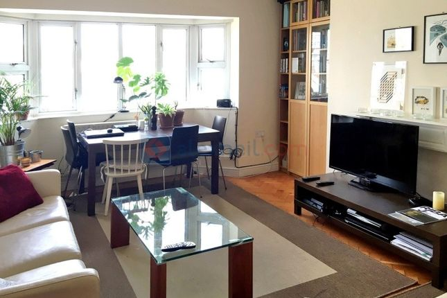Thumbnail Flat to rent in Lower Road, London