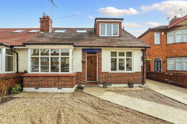 Thumbnail Property for sale in Hatherop Road, Hampton