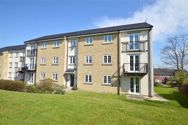 Thumbnail Flat to rent in Seven Hills Point, Albert Road, Morley, Leeds
