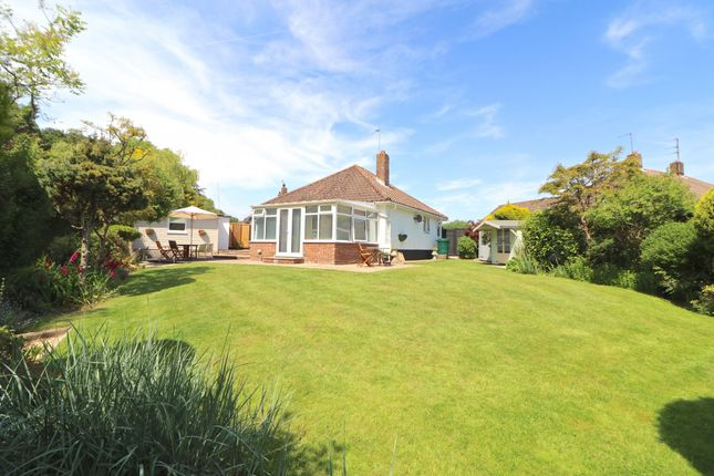 Thumbnail Bungalow for sale in Brookside Avenue, Polegate, East Sussex