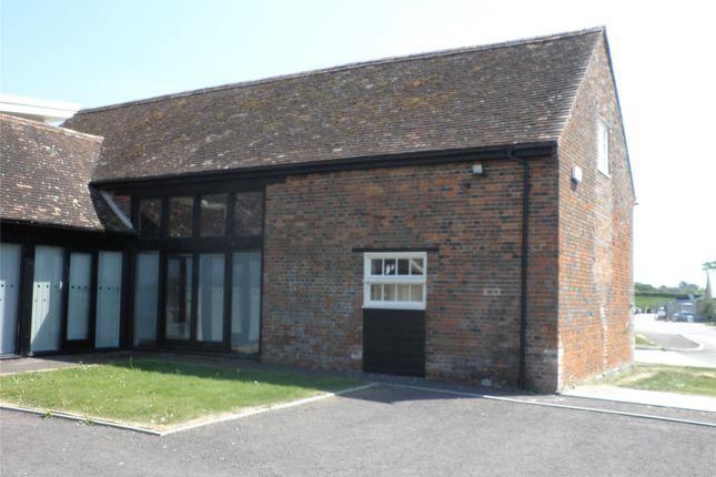 Thumbnail Office to let in Kingsmead Business Park, Gillingham, Dorset