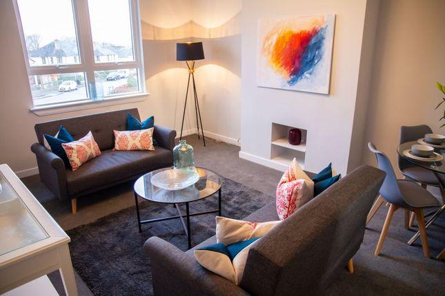 Thumbnail Flat for sale in 71 Bankhead Avenue, Aberdeen