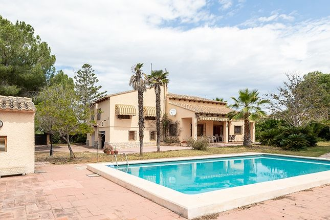 Thumbnail Villa for sale in La Eliana, Valencia, Spain