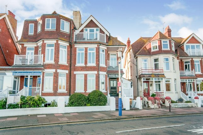 Thumbnail Semi-detached house for sale in Royal Parade, Eastbourne
