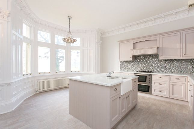 Kitchen/Diner of Mansion House, Moor Park, Harrogate, North Yorkshire HG3