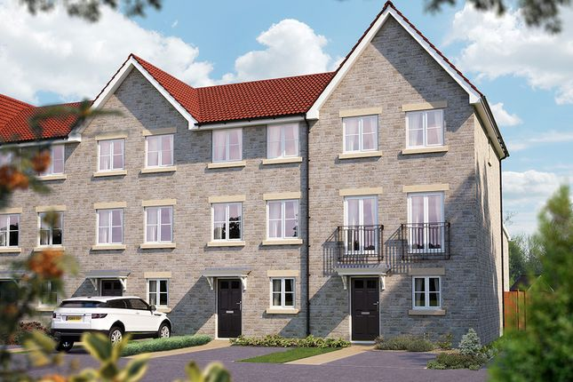 "3 bedroom terraced house for sale in ""The Winchcombe"" at Cleveland Drive, Brockworth, Gloucester"