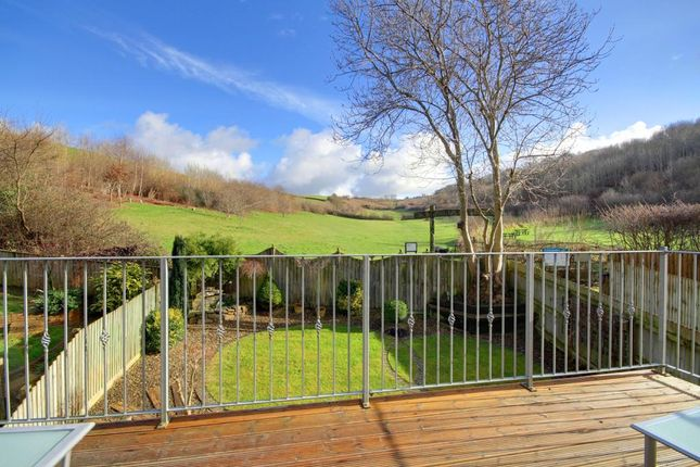 5 bed semi-detached house for sale in Silverwood Heights, Barnstaple