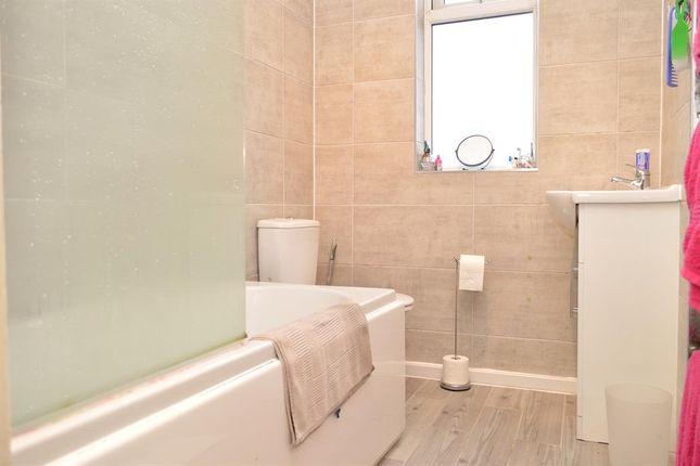 Bathroom of Corona Avenue, Hollins, Oldham OL8