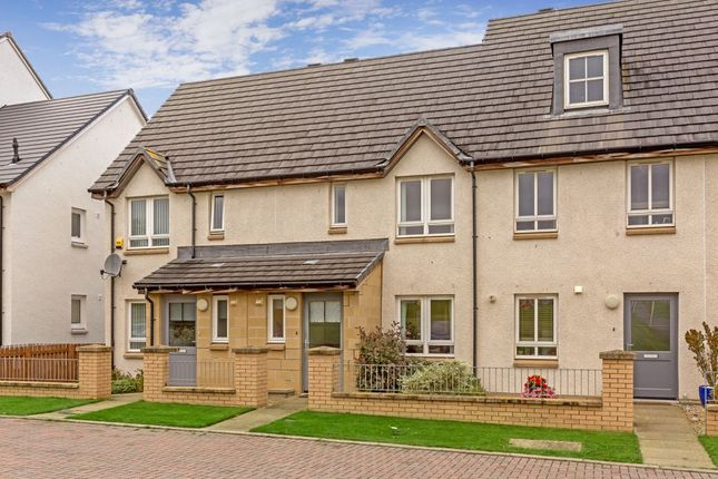 Thumbnail Terraced house for sale in 17 Easter Langside Gardens, Dalkeith