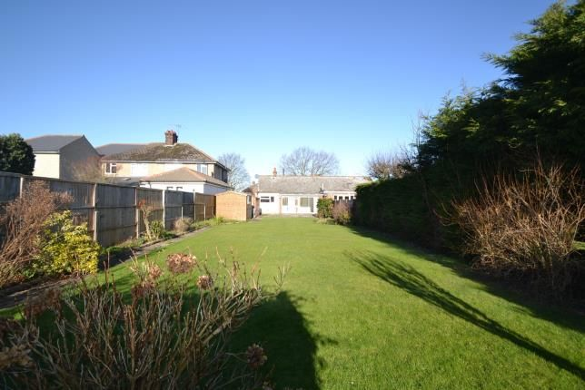 Thumbnail Bungalow for sale in Galleywood, Chelmsford, Essex