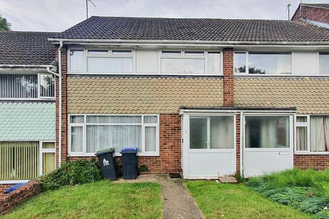 Thumbnail Property to rent in Long Meadow Way, Canterbury