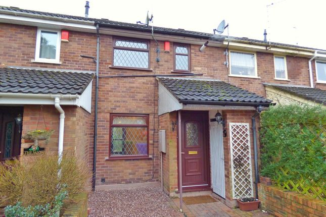 Thumbnail Property to rent in Crompton Grove, Trentham, Stoke-On-Trent