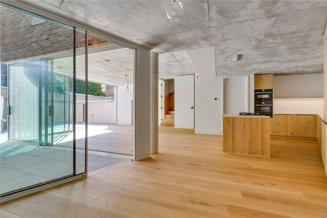 Thumbnail Terraced house for sale in Moore Park Road, London