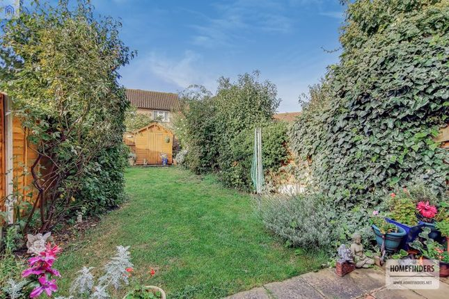 Thumbnail Terraced house for sale in Fulmer Road, Beckton