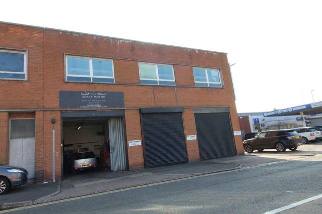 Thumbnail Industrial for sale in Summer Lane, Hockley, Birmingham