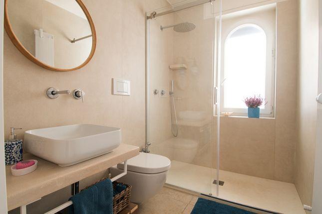 En-Suite of Casa Alma, Fasano, Puglia, Italy