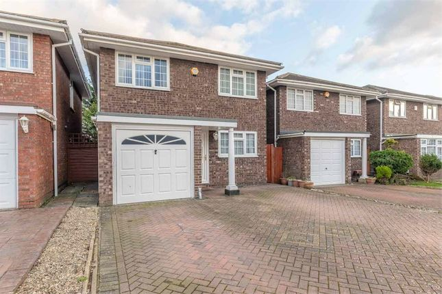 Detached house for sale in Lambert Avenue, Langley, Berkshire
