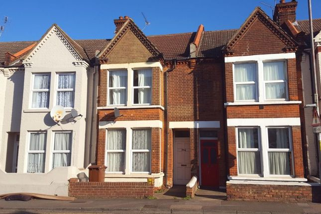 2 bed terraced house for sale in Alton Mews, Canterbury Street, Gillingham