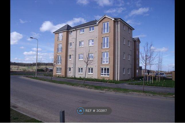 Thumbnail Flat to rent in Milligan Drive, Edinburgh