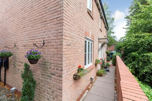 Thumbnail Detached house for sale in Northwood Place, Sheffield, South Yorkshire