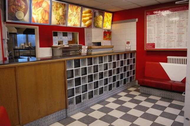 Restaurant/cafe for sale in Hot Food Take Away BD21, West Yorkshire