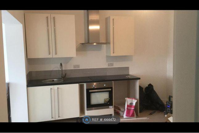 Thumbnail Flat to rent in Headstone Lane, Harrow