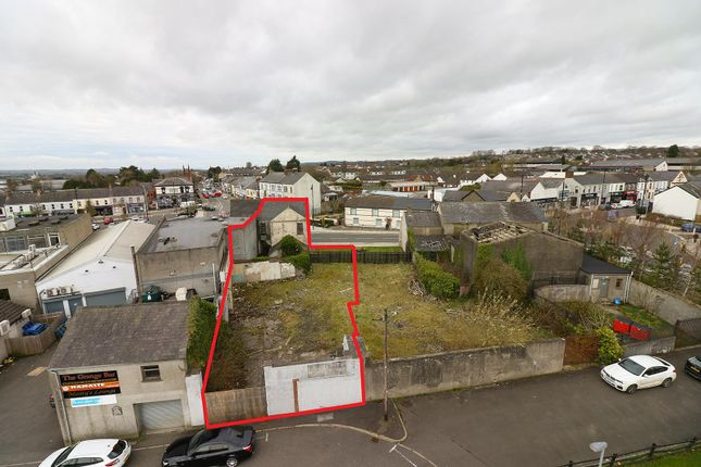 Thumbnail Commercial property for sale in North End, Ballyclare